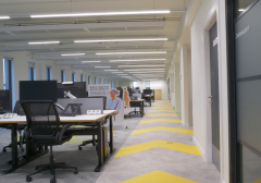 ARCO - office space