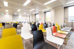 RCA Seminar Chairs