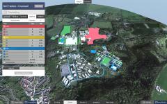 RAF 3D Environment Viewer Screengrab 3