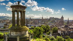 University of Edinburgh Thumbnail