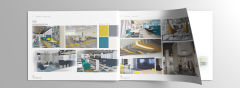 BNY Mellon Scheme Design A3 Document