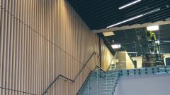ARCO - Reception panels