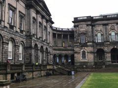 The-University-of-Edinburgh-Building-Exterior