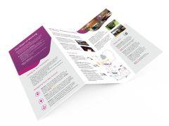 AIB TriFold Leaflet