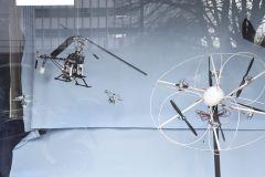 University Challenge - Drones