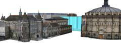 The University of Edinburgh gr-floor-teviot with-other-buildings 01