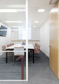 OFSTED Meeting Room (Portrait)