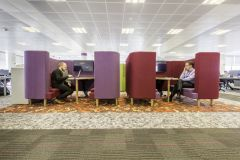 AIB Meeting Booths