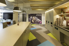 AIB Kitchen Area
