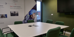 ARCO - Board room
