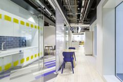 MOJ 10SC Teapoint With Timber Floor
