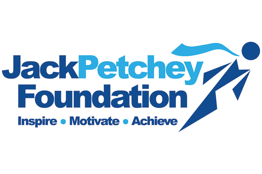 Logo - Jack Petchey Foundation
