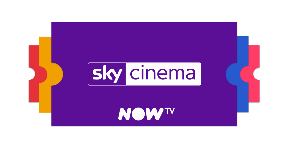 NOW TV Sky cinema pass