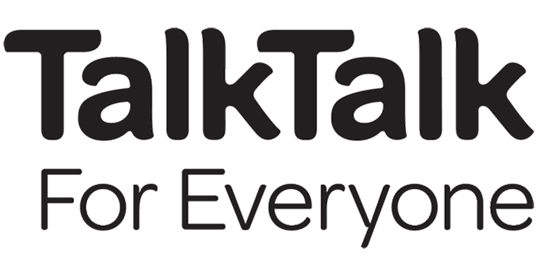 talktalk logo black and white uswitch