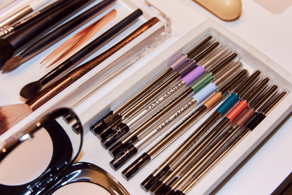 The Beauty Products I'm Bringing With Me To Reality TV