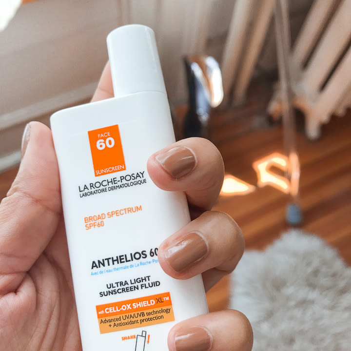physical sunscreen for face