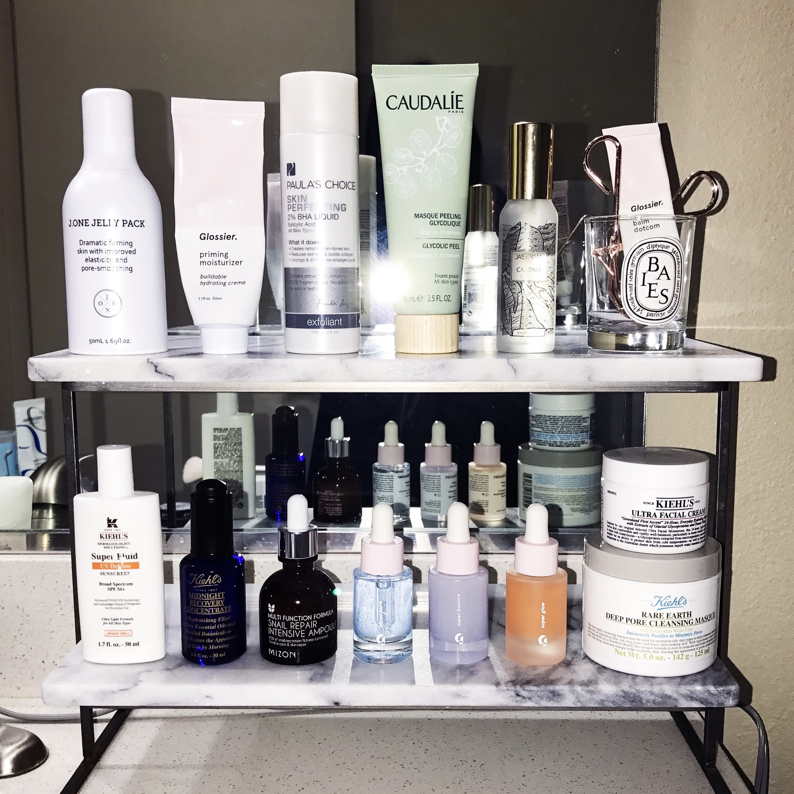 The Hollywood Assistant With An Affordable At-Home | Into The Gloss