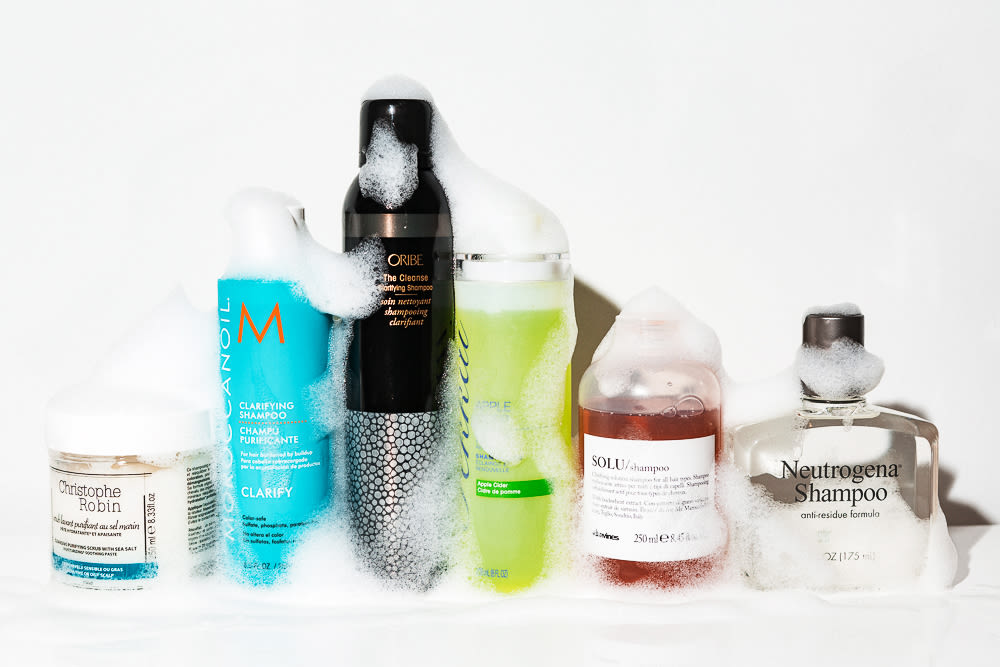 The Very Best In Clarifying Shampoo | Into The Gloss