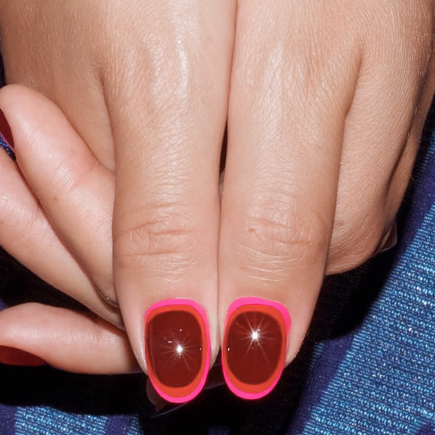 Minimal Nail Art Inspiration | Into The Gloss