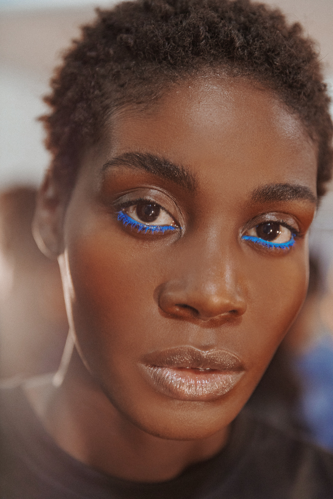 Chromat backstage beauty 6