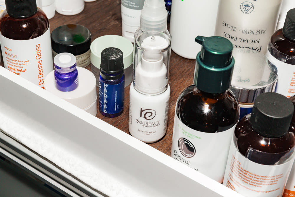 Everything You Need To Know To Start Using Retinol | Into The Gloss