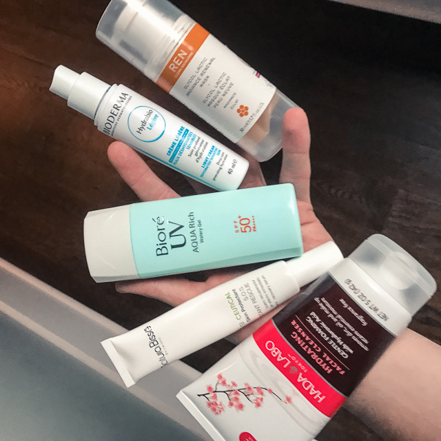 What Skincare Products Do I Really Need? Not Many.