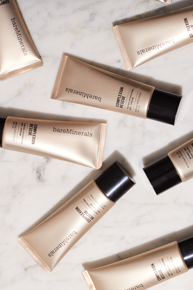 Bareminerals Complexion Rescue Tinted Gel