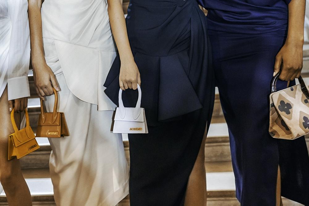 b7d89e73763c Rules For Carrying A Tiny Handbag
