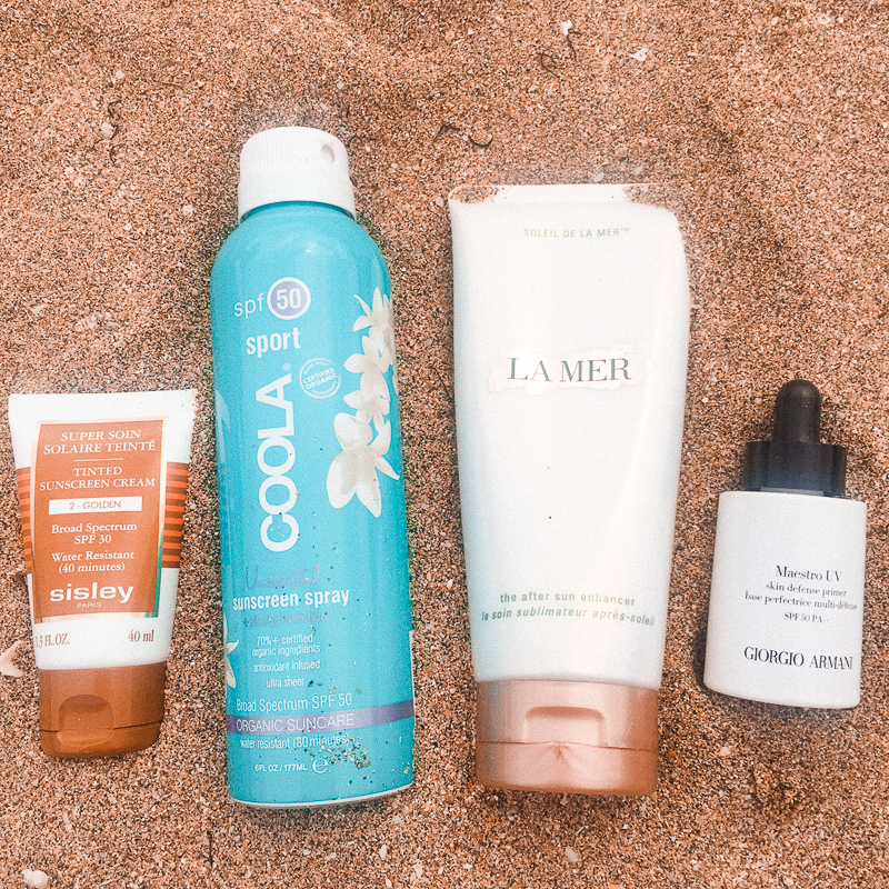 A Preview Of This Summer's Best Sun Products
