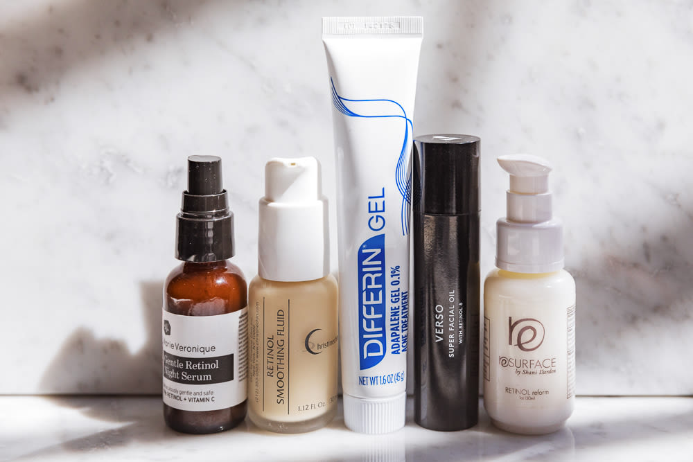 Retinol: Everything To Know About It, And How It Can | Into The Gloss