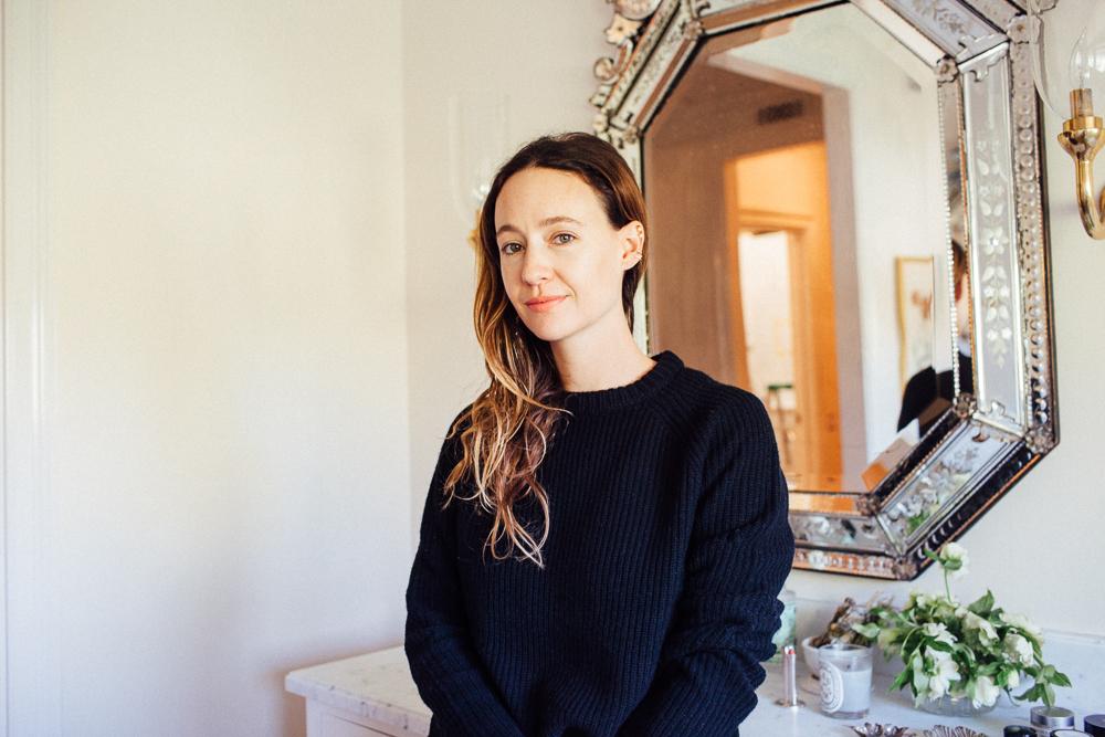 Jenni Kayne, Designer