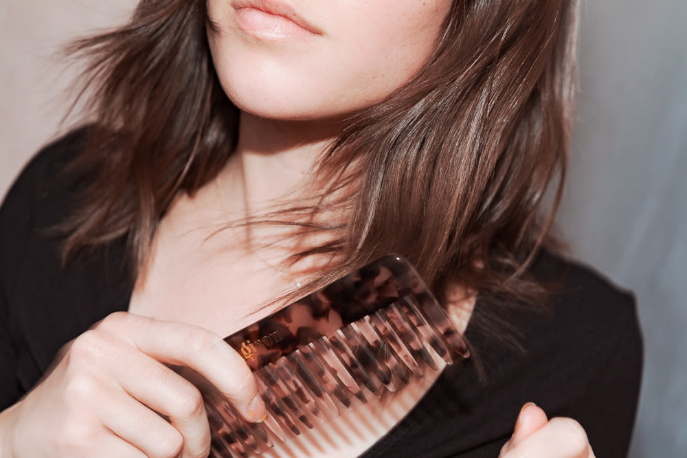 The Beginner's Guide To Fine Haircare | Into The Gloss