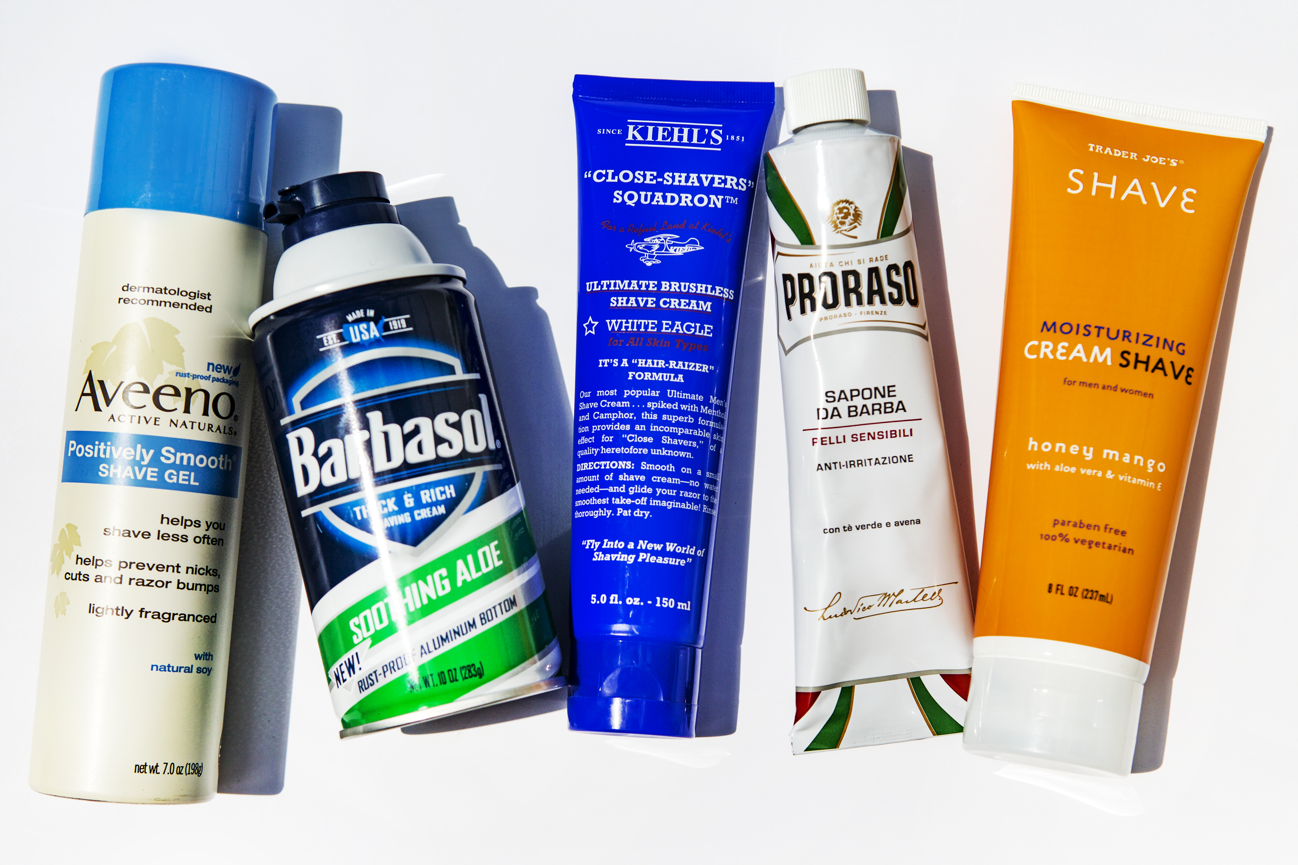 The Best Mens Shaving Cream For Women