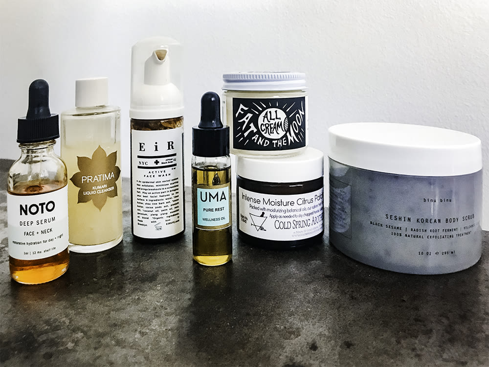 1dd4525f895606 The Best Beauty Products With The Fewest Ingredients