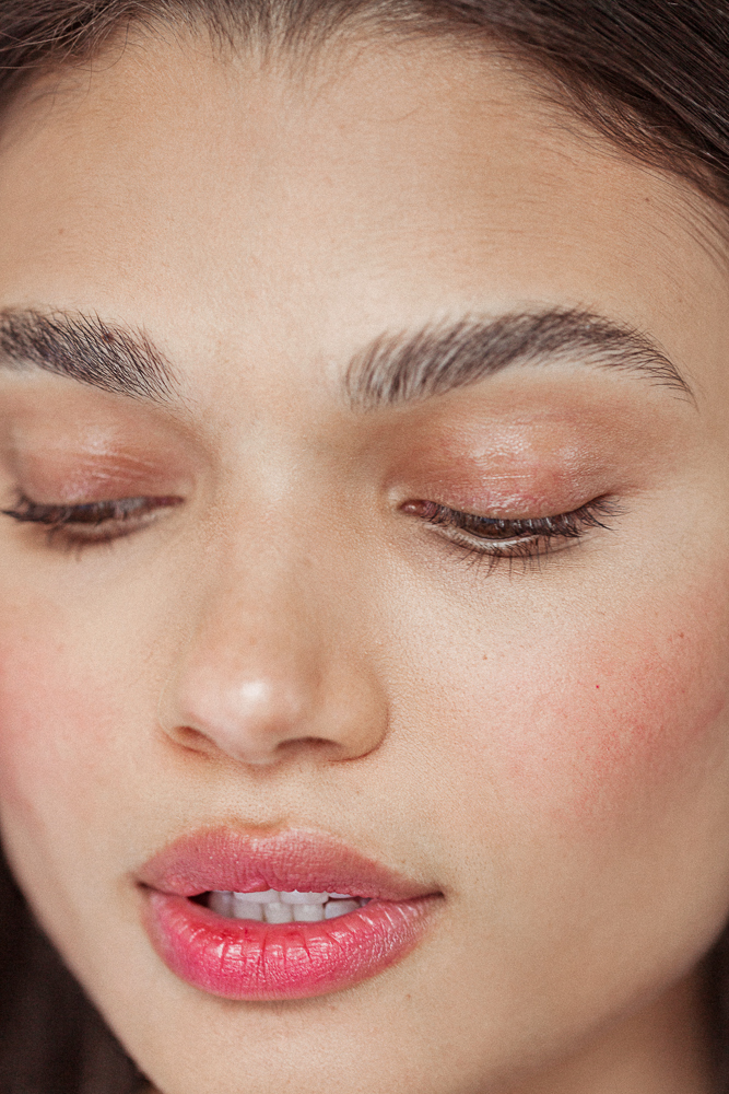 Five Ways To Wear Our Favorite Blushes Into The Gloss