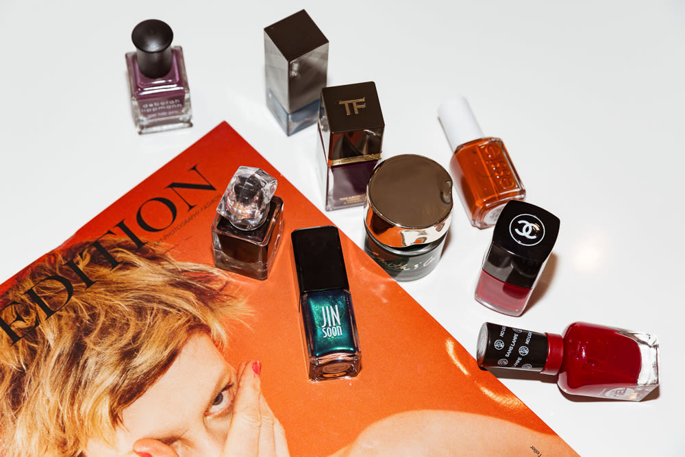 Our Favorite Fall Nail Colors | Into The Gloss