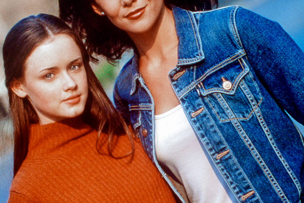 The Ultimate Fall Beauty Look Is Rory Gilmore