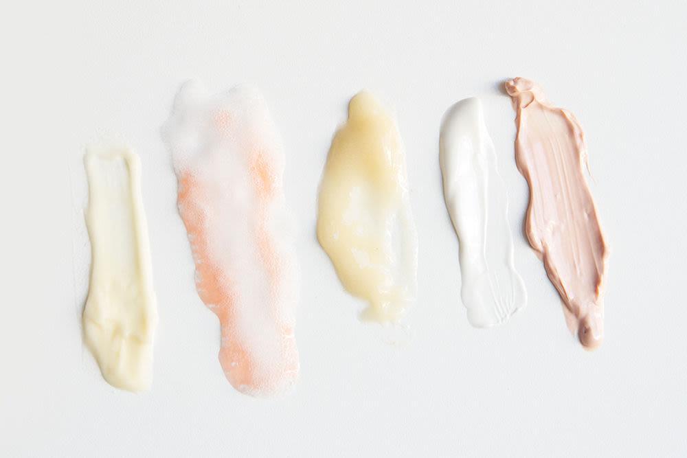 Kết quả hình ảnh cho skincare ingredient mix