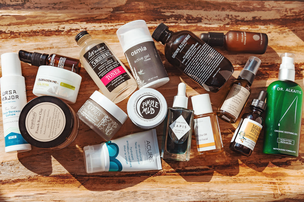 How To Treat Acne Naturally | Into The Gloss