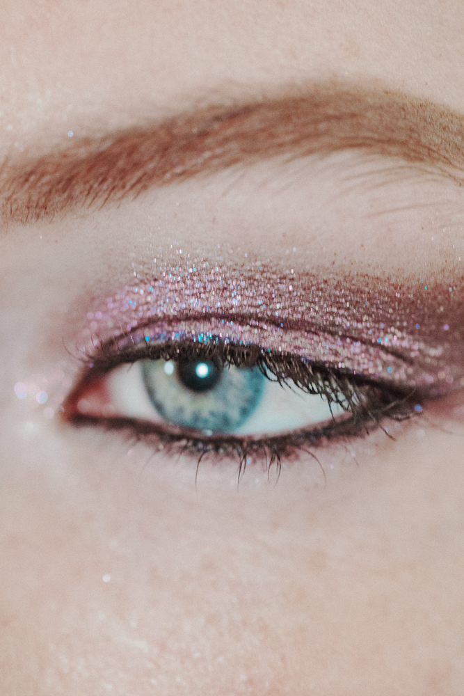 Marc jacobs backstage beauty 7