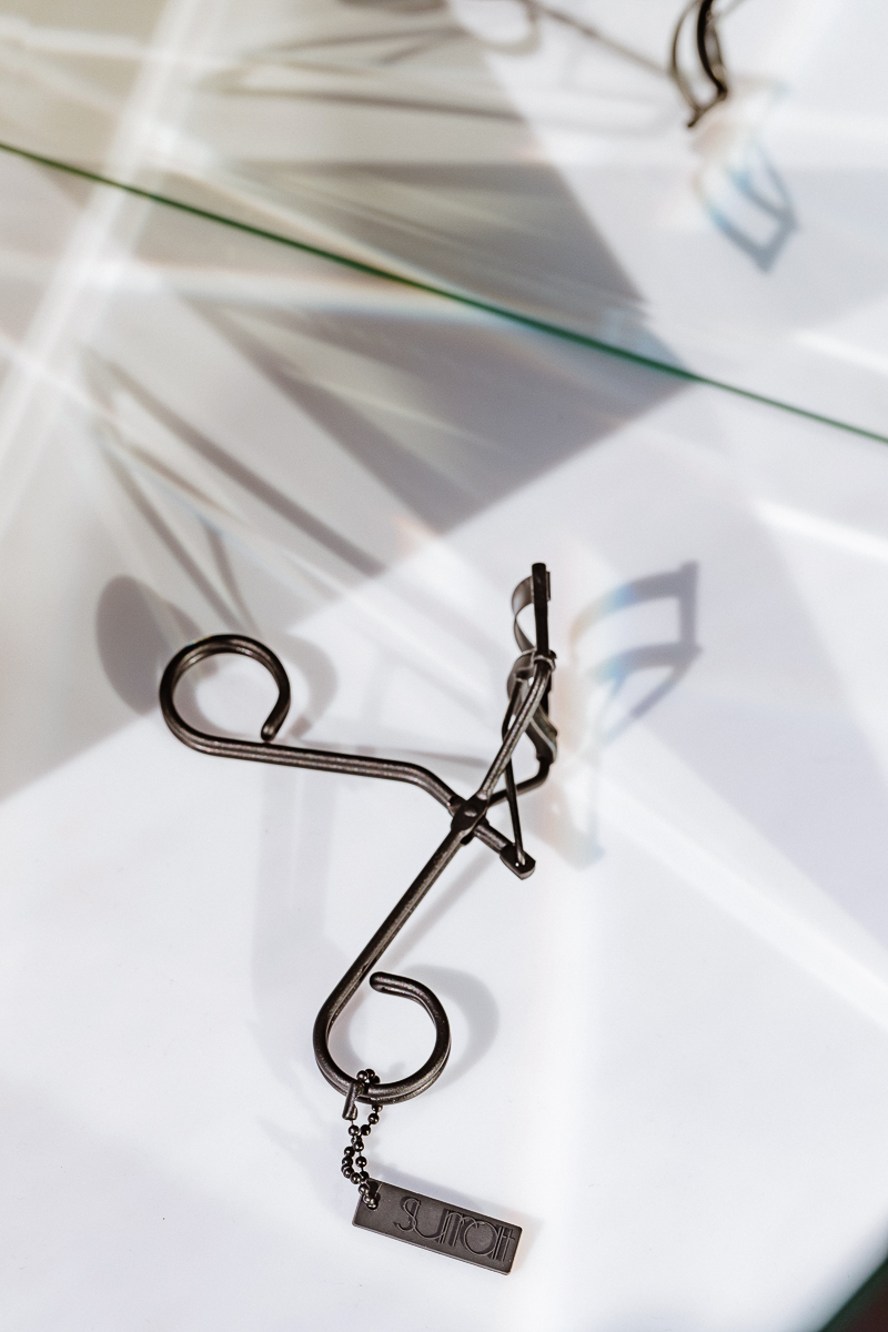 Troy Surratt Eyelash Curler