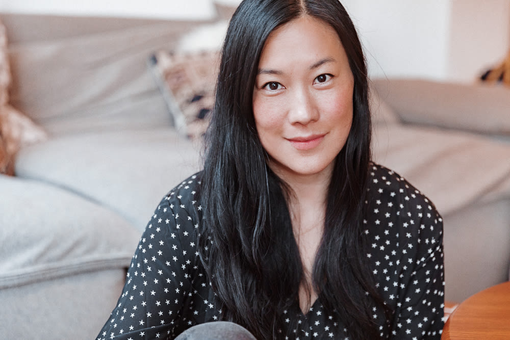 Joyce Lee, VP of Design, Madewell