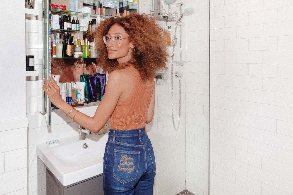 ab12eb0b9b5 An Extremely Detailed Account of Elaine Welteroth's | Into The Gloss