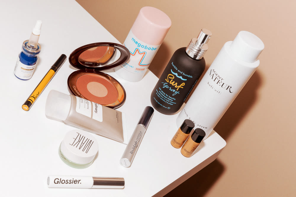 Which Products ITG's Editors Are Using This Fall | Into The Gloss