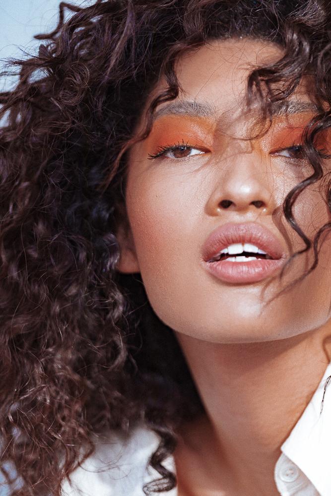 Single-Shade Eyeshadow Looks | Into The Gloss Single-Shade Eyeshadow Looks | Into The Gloss Orange Things orange eyeshadow looks