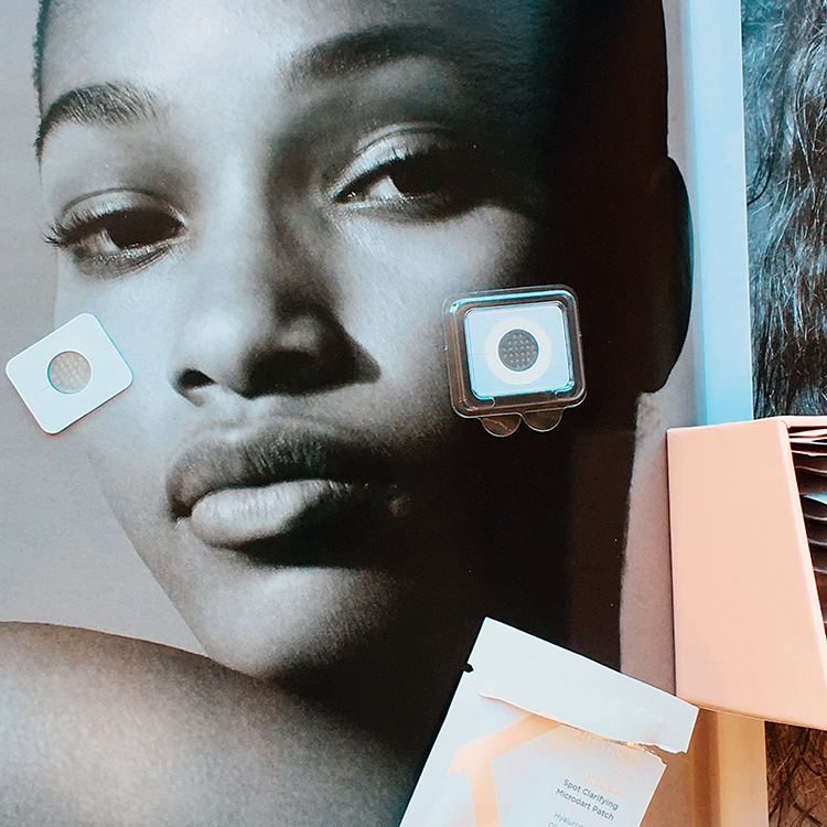 Testing The Next Generation Of Pimple Patches