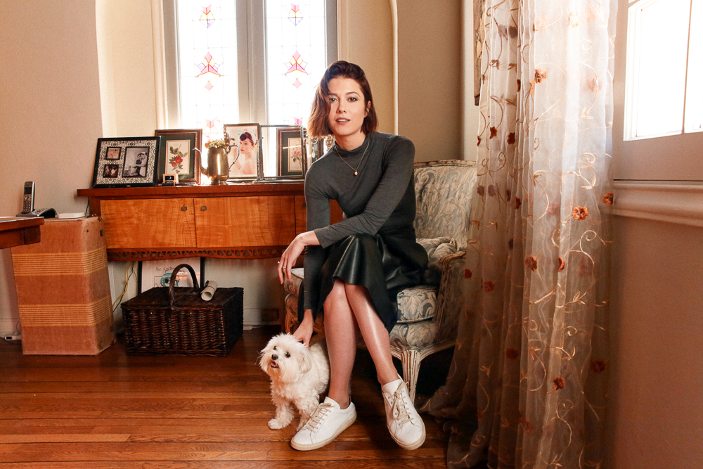Mary Elizabeth Winstead's Beauty Routine | Into The Gloss