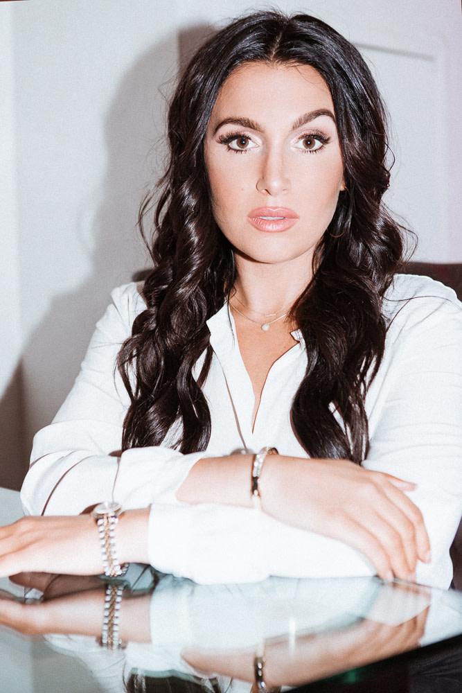 Molly Qerim Host Espn