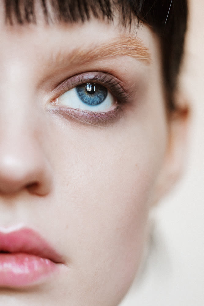 Wendy Rowes Lived In Smoky Eye Into The Gloss