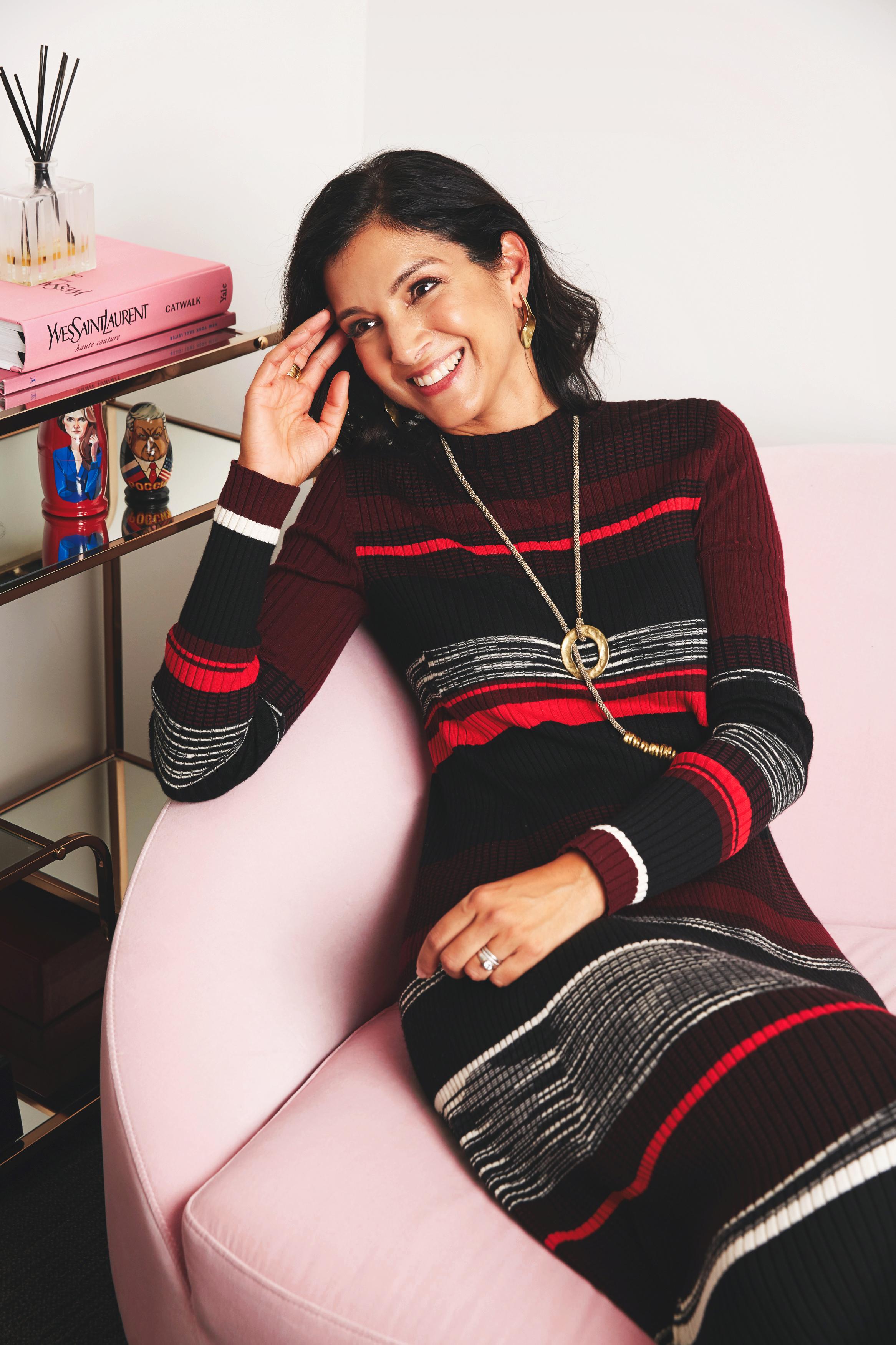 Radhika Jones, Editor-In-Chief, Vanity Fair